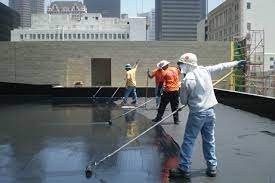 Benefits of Roof Waterproofing System