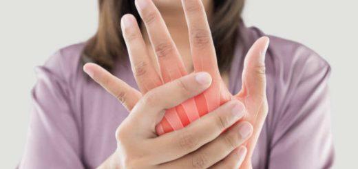 Getting help with rheumatoid arthritis