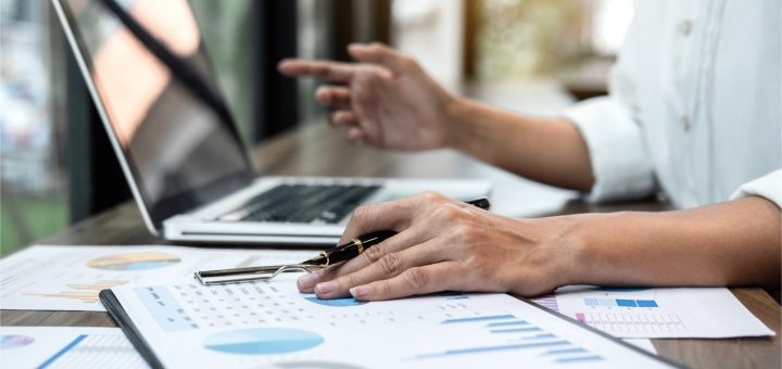 The basic functions of accounting firms